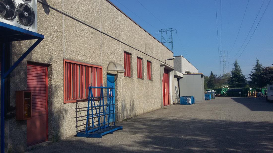 produzione serramenti di alluminio monza