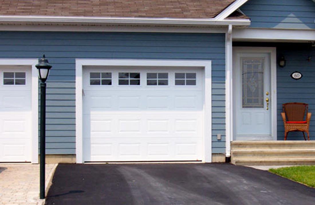 Portoni e porte basculanti e sezionali monza brianza e milano for Prezzi del garage della carrozza