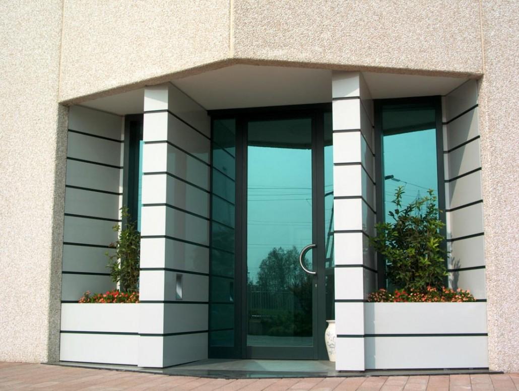 Progettazione Ingressi Milano
