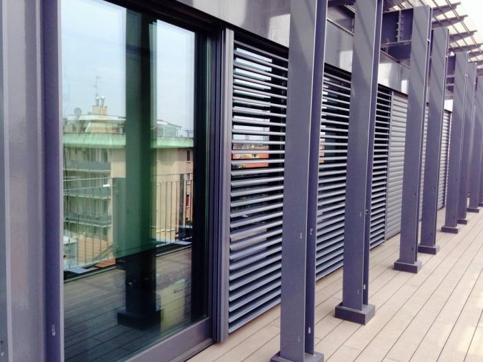 Progettazione serramenti Vimercate Milano